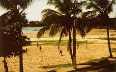 Itacare - BA - Brasil