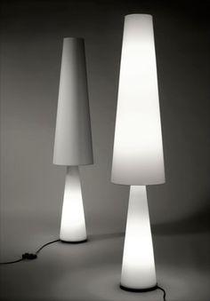 Estiluz - P-2859 Cep floor lamp modern floor lamps