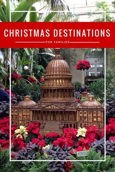 best christmas destinations for families in the usa - Best Christmas Vacations For Families