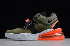17 Best Nike Air Force 270 images | Nike air force, Nike