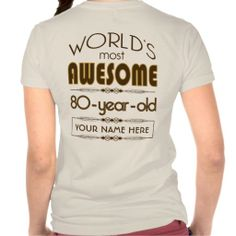 80th Birthday Celebration World Best Fabulous T Shirts In Our Offer Link Above You Will SeeDeals