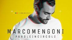 """Marco Mengoni mette le sue """"Parole in circolo"""": nuovo album il 13 gennaio TGCOM24"""
