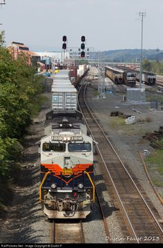 RailPictures.Net Photo: NS 8101 Norfolk Southern GE ES44AC at Altoona, Pennsylvania by Dustin F.