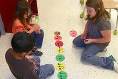 Mrs. King's Music Class: Caterpillar Rhythms