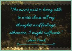 #journaling #truth
