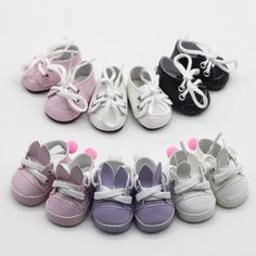 Doll Shoes Strap PU Leather Shoes For 16/'/' Sharon Dolls Clothing Accessories C!C