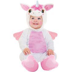 Unicorn Infant Halloween Costume