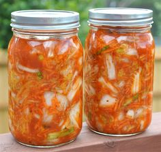 This easy recipe will make a kimchi lover out of anyone!