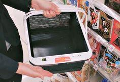 Japan - It's A Wonderful Rife: Robot Store Clerk In Japan