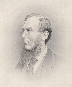 The botanist Joseph Dalton Hooker became Darwin's life long friend.