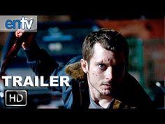 Maniac Red Band Trailer [HD]: Elijah Wood, America Olivo and Nora Arnezeder: ENTV