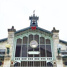 • M A R C H É •  La Rochelle  28/11/2015