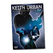 Love, Pain & the Whole Crazy Thing World Tour Live DVD $18.99 #KeithUrban