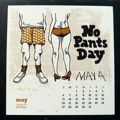 2012 Creative Calendar Designs 15