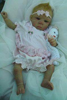 BabyAlyssa...One of a Kinds by Lorna Miller-Sands