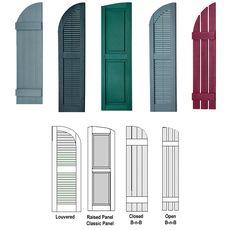Toronto Window Shutters, Interior Shutters, Exterior Shutters, Polywood, Vinyl, Wood, Aluminum, Shutters in Toronto