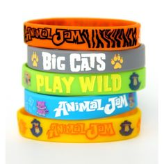 Help Save Big Cats Wristbands The time is meow guys! Support big cats today!