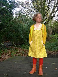 Sunday Picnic Dress