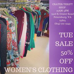 From #blazers to #blouses - choices in lots of styles and sizes!     #charityshop #whybuynew #buylocal #shoplocal #thriftstore #thriftshop #hopewellva #petersburgva #colonialheights #chesterfield #rva #804 # #womensclothes #fashion #style #bargainfashion #bargainstyle #clearanCe