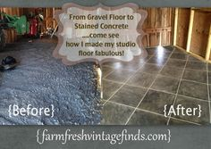 how to stain concrete to look like tile, concrete masonry, diy, painting Stained Concrete, Concrete Floors, Concrete Patios, Outdoor Projects, Home Projects, Stone Porches, Basement Flooring, Flooring Ideas, D House