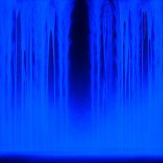 Hiroshi Senju, 'Waterfall: Night,' 2014, Sundaram Tagore Gallery