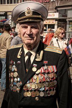 Russia (april & may 2015).  Moscow & Pushkino