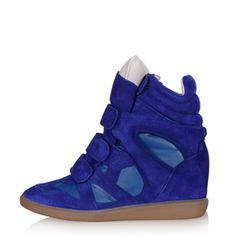 Sneakers BURT von ISABEL MARANT bei REYERlooks.com
