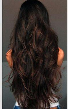long hair cuts with layers next hair cut?? Yaaaass or no??