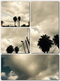 3-8-15.2.Nubes en la Huerta de Murcia.