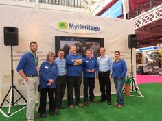 A busy and exciting 2014 for MyHeritage!