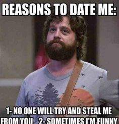 Looking for Funny Happy Birthday Memes? Check out our collection of Outrageously Hilarious Memes that broke the Internet. Memes Lol, Funny Memes, Dirty Jokes Funny, Drunk Humor, Car Memes, Flirting Humor, Reasons To Date Me, Happy Birthday Funny, I Love To Laugh