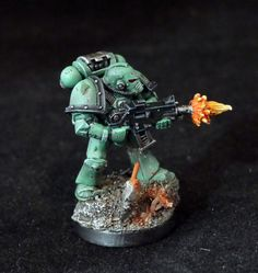 Sons of horus v2.0, 1 and 5 company