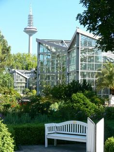 Palmengarten Frankfurt - Germany. Been here a million times!