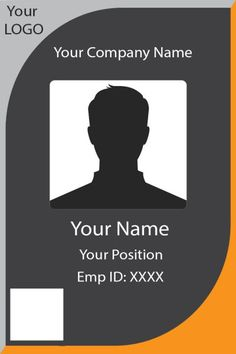 teacher id card template.html