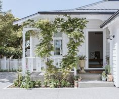 "Homes to Love NZ on Instagram: ""The interior of this Palmerston North home is just as beautiful as the exterior. See the entire renovated villa through the link in our…"""