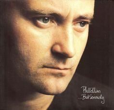 Phil Collins - ...But Seriously (Vinyl, LP, Album) at Discogs