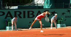 Maria Sharapova Let Maria Play Roland Garros 2016 sans Maria Sharapova Roland Garros 2016 se déroulera du 16 mai 2016 au 5 juin 2016 avec la phase de qualification du 16 au 20 mai, puis le célèbre starting Sunday le 22 mai qui marque le début du tableau...