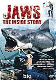 Jaws: The Inside Story (2010)…
