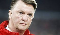 Welcome to sportmasta's Blog.: Louis van Gaal 'not shocked' by Man Utd defeat at ...