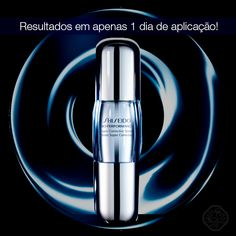 Potencialize sua pele com Bio Performance Super Corrective Serum Shiseido #shiseidobrasil #pele