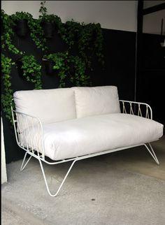 Honor d coration fauteuils et tabourets fauteuil for Conception jardin sete