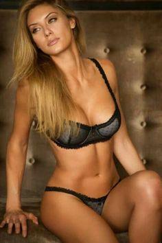 Gorgeous body.