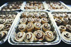 Pioneer woman cinnamon roll tips