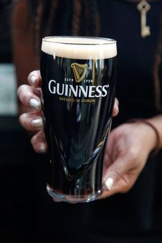Guinness listens to consumers and goes vegan