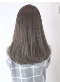 ideal hairstyle