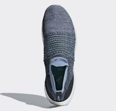 f8ce7539d91 Ultraboost laceless   Parley Cool Adidas Shoes