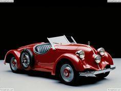 Mercedes-Benz 150 (1935)
