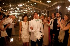 Elegant Virginia Wedding at Pippin Hill :: Courtney & Oliver
