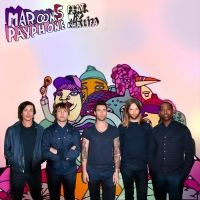 Listen to Payphone by Maroon 5