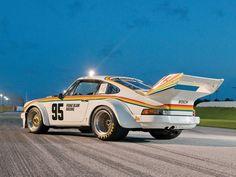 1977 Porsche 934/5 IMSA-Trans-Am